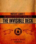 The Invisible Deck by Justin Kredible / Theory11