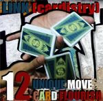 LINK (Cardistry Project) by SaysevenT