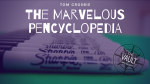 The Vault - The Marvelous Pencyclopedia by Tom Crosbie