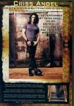 Masterminds #2:Self Levitation by Criss Angel
