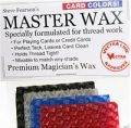 Master Wax [Card Colors] by Steve Fearson