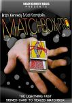 Match Box Pro by Brian Kennedy and Carl Campbell (MMSDL)