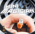 Mini Magician by PropDog