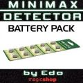 Battery for Minimax by Edo