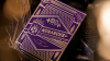 Monarch Playing Cards [Purple] by Theory11