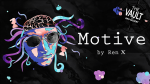 The Vault - Motive by Ren X