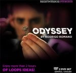 Odyssey: New Effects with Loops by Rodrigo Romano