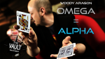 The Vault - Omega = Alpha by Woody Aragon