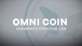 Omni Coin (500円玉バージョン) by SansMinds Creative Lab