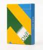 The ONE [Portland Edition] Playing Cards by MPC