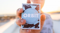 Orbit V7 Parallel Edition Playing Cards
