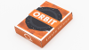 Orbit V8 Playing Cards