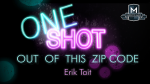 MMS ONE SHOT - Out of This Zip Code by Erik Tait