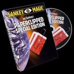 Paperclipped [Special Edition] by Jay Sankey