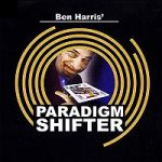 Paradigm Shifter by Ben Harris