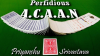 The Perfidious A.C.A.A.N by Priyanshu Srivastava and JasSher Magic