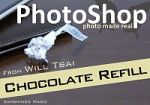 REFILL for Photoshop (Chocolate) by Will Tsai and SM Productionz