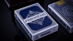 Phronesis Playing Cards (Classic Version) by Chris Hage