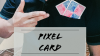 Pixel Card by Jhonna CR