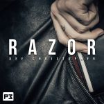 Razor Wallet (Fashion) by Dee Christopher