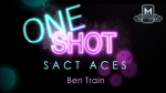 MMS ONE SHOT - SACT Aces by Ben Train