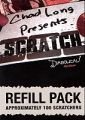 REFILL for Scratch by Chad Long