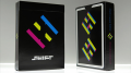 SHIFT Playing Cards by Dimensions