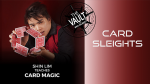 The Vault - Card Sleights by Shin Lim