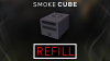 REFILL for SMOKE CUBE by Joao Miranda