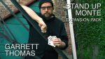 Stand Up Monte Expansion Pack by Garrett Thomas