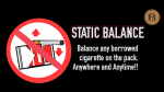 Static Balance by RN Magic