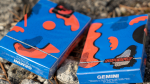 Superfly [Butterfingers] Playing Cards Limited Edition by Gemini