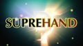 Suprehand by Vuanh