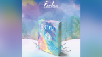Bicycle TCC Watercolor Rainbow (Cedar) Playing Cards by TCC