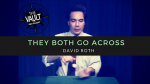 The Vault - They Both Go Across by David Roth