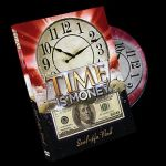 Time is Money by Seol Park