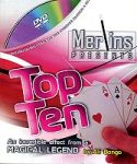 Top Ten by Ali Bongo and Merlins