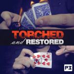 Torched and Restored by Brent Braun