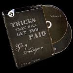 Tricks That Will Get You Paid (2DVD) by Gary Norsigian