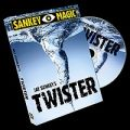 Twister by Jay Sankey