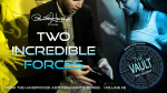 The Vault - Two Incredible Forces by Lubor Fiedler and Gary Ouellet