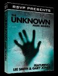 The Unknown by Mark Bendell and RSVP