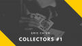 Collectors 1 by Eric Chien