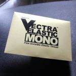 Vectra Elastic: MONO(Pre-Stripped) by Steve Fearson