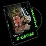 X-Change by Julio Montoro and SansMinds