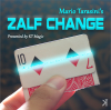 Zalf Change by Mario Tarasini and KT Magic