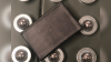 Z Fold Plus Leather Wallet by Mark Mason